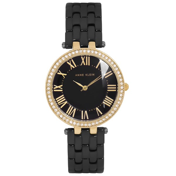 Đồng hồ Nữ Anne Klein AK/2130BKGB