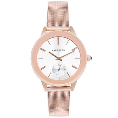 Đồng hồ Nữ Anne Klein AK/2982SVRG