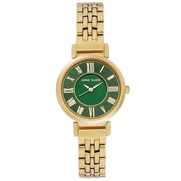 Đồng hồ Nữ Anne Klein AK/2158GNRG