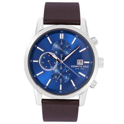 Kenneth Cole KC50052001 - Nam