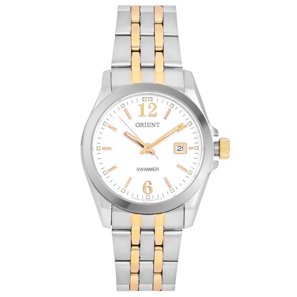 Đồng hồ Nữ Orient SSZ3W002W0