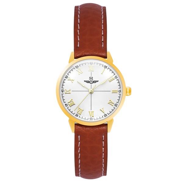 Đồng hồ Nữ SR Watch SL2089.4602RNT