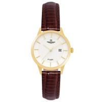 Đồng hồ Nữ SR Watch SL10050.4602PL