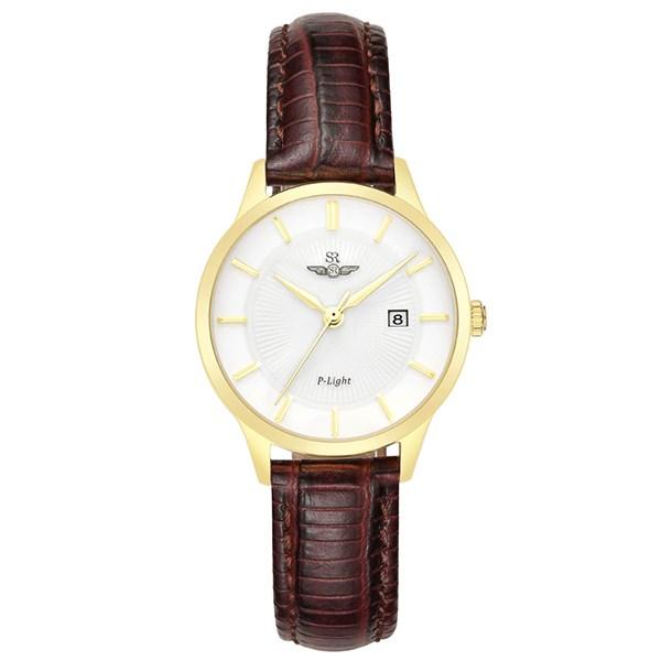 Đồng hồ Nữ SR Watch SL10060.4602PL