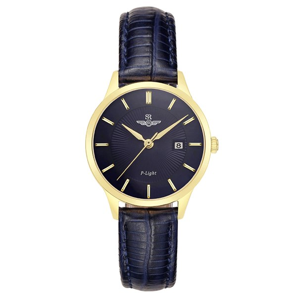 Đồng hồ Nữ SR Watch SL10060.4603PL