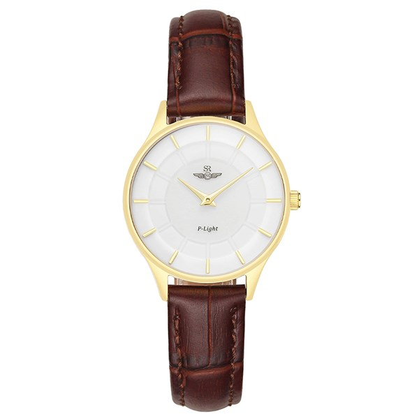 Đồng hồ Nữ SR Watch SL10070.4602PL