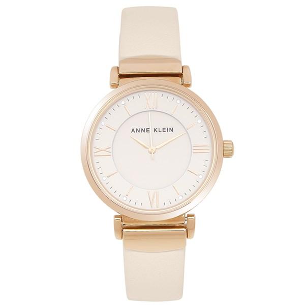 Đồng hồ Nữ Anne Klein AK/2666RGIV, chính hãng, giá rẻ, mẫu mã mới