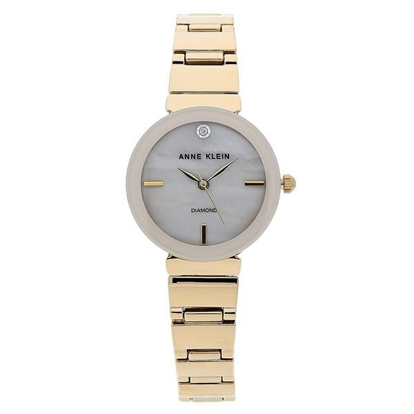 Đồng hồ Nữ Anne Klein AK/2434PMGB