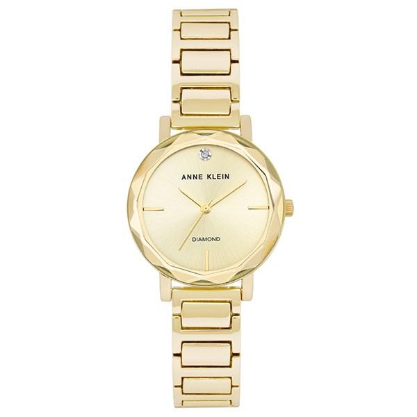 Đồng hồ Nữ Anne Klein AK/3278CHGB