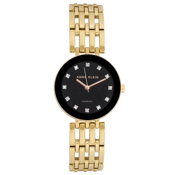 Đồng hồ Nữ Anne Klein AK/2944BKGB