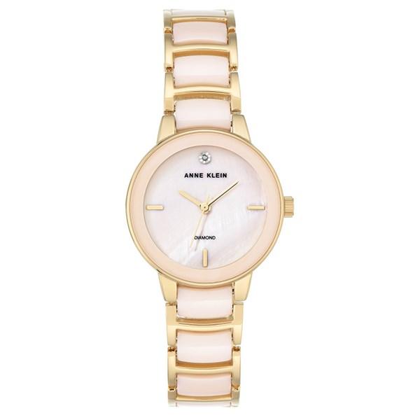 Đồng hồ Nữ Anne Klein AK/2960LPGB