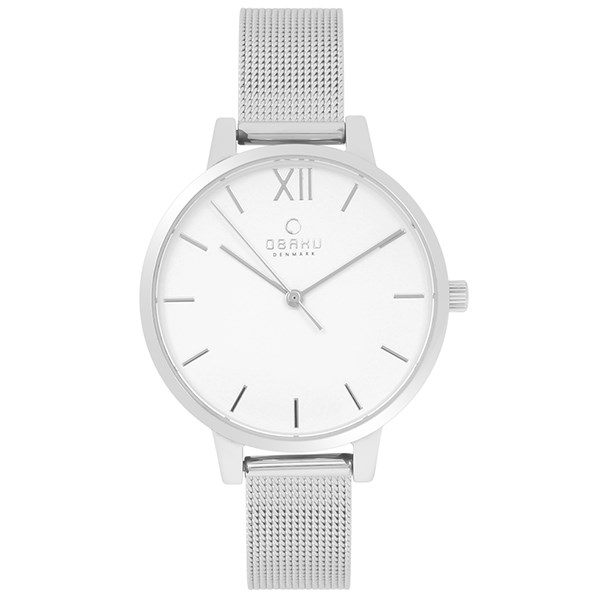 Đồng hồ Nữ Obaku V209LXCIMC