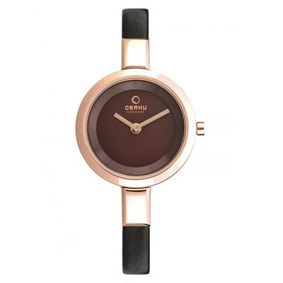 Đồng hồ Nữ Obaku V129LXVNRN