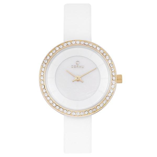 Đồng hồ Nữ Obaku V146LEVWRW