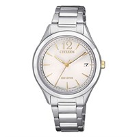 Đồng hồ Nữ Citizen FE6124-85A - Eco-Drive