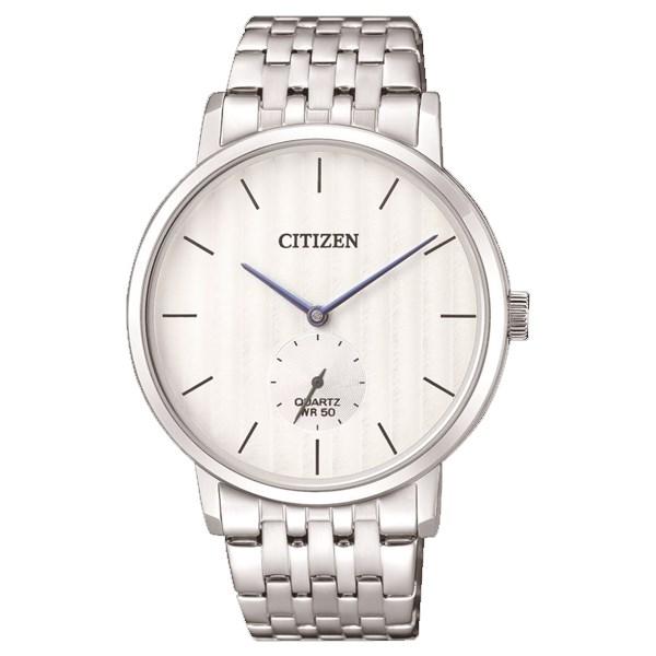 Đồng hồ Nam Citizen BE9170-56A, chính hãng, giá rẻ, mẫu mã mới