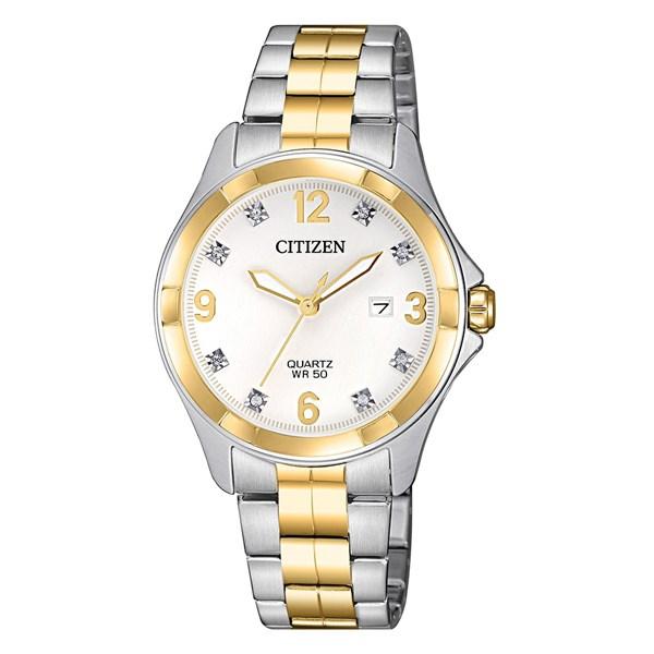 Đồng hồ Nữ Citizen EU6084-57A