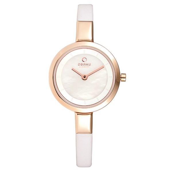 Đồng hồ Nữ Obaku V129LXVWRW