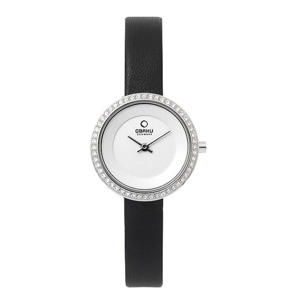 Đồng hồ Nữ Obaku V146LCIRB1