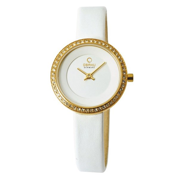 Đồng hồ Nữ Obaku V146LGIRW1