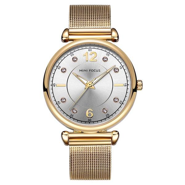 Đồng hồ Nữ Mini Focus MF0177L.05