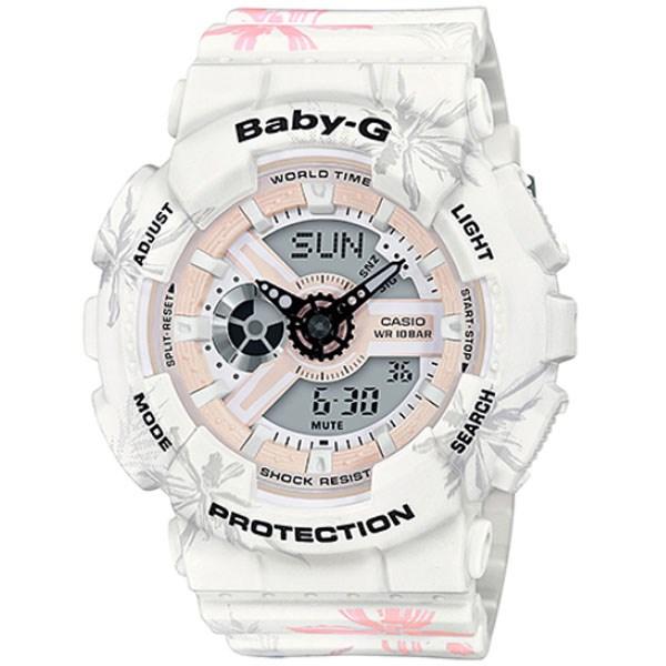 Baby-G BA-110CF-7ADR - Nữ
