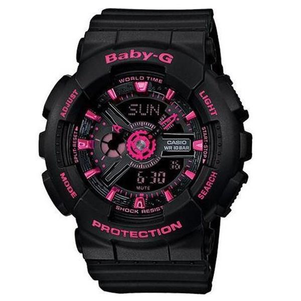 Baby-G BA-111-1ADR - Nữ
