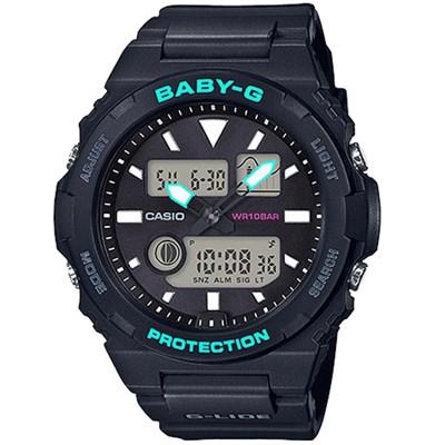 Baby-G BAX-100-1ADR - Nữ