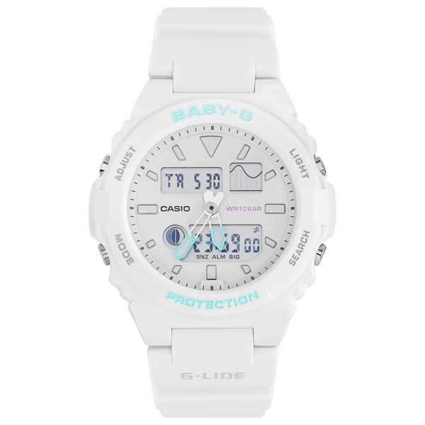 Đồng hồ Nữ Baby-G BAX-100-7ADR