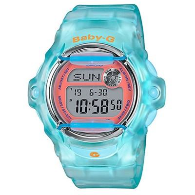 Đồng hồ Nữ Baby-G BG-169R-2CDR