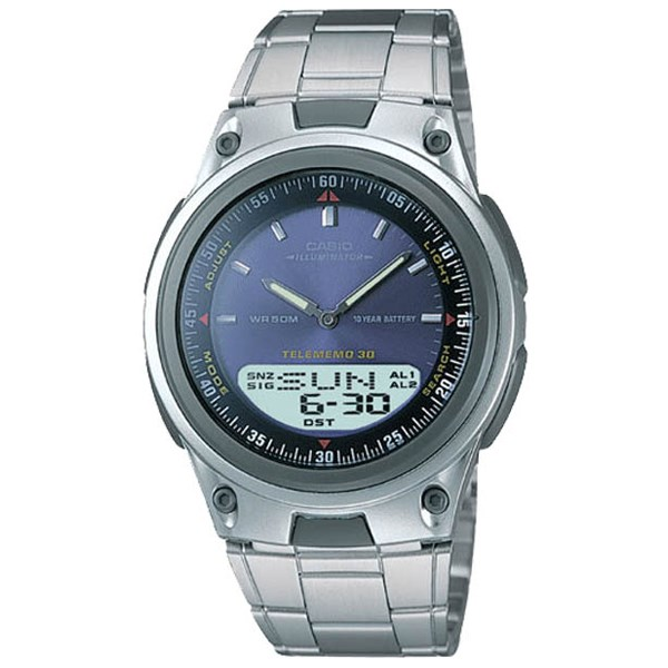 Đồng hồ Nam Casio AW-80D-2AVDF