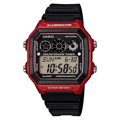 Đồng hồ Nam Casio AE-1300WH-4AVDF