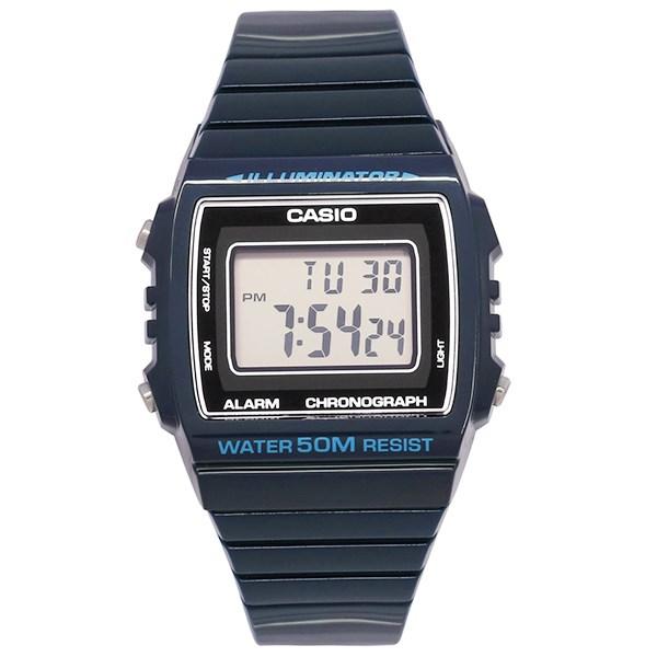 Casio W-215H-2AVDF - Nam