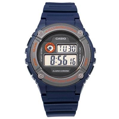 Đồng hồ Nam Casio W-216H-2BVDF