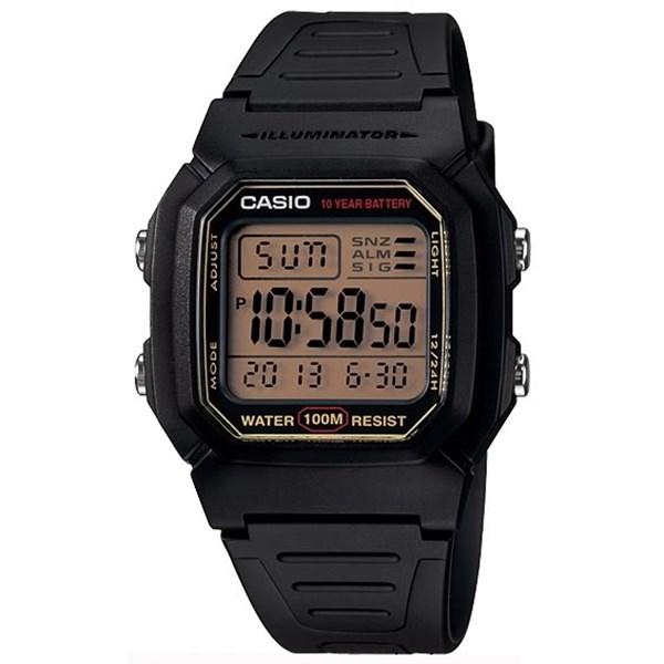 Đồng hồ Nam Casio W-800HG-9AVDF