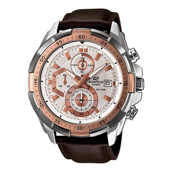 Đồng hồ Nam Edifice Casio EFR-539L-7AVUDF
