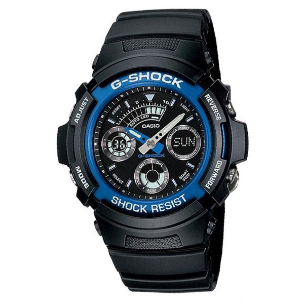 Đồng hồ Nam G-Shock AW-591-2ADR