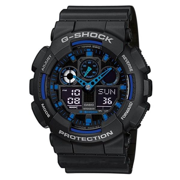 G-Shock GA-100-1A2DR - Nam