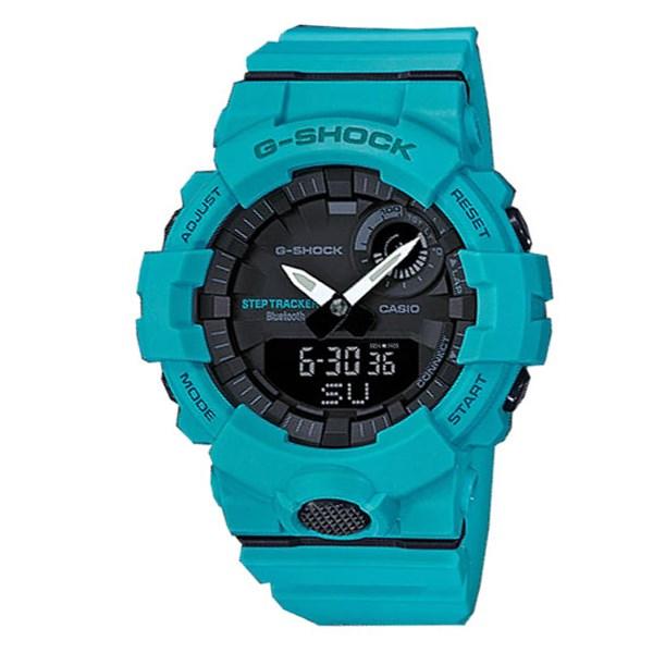Đồng hồ Nam G-Shock GBA-800-2A2DR