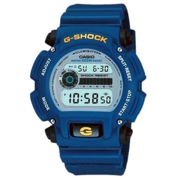 G-Shock DW-9052-2VDR - Nam