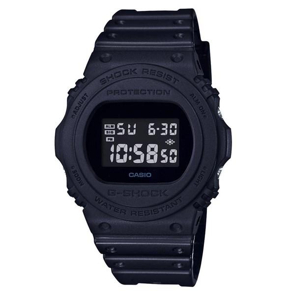 G-Shock DW-5750E-1BDR - Nam