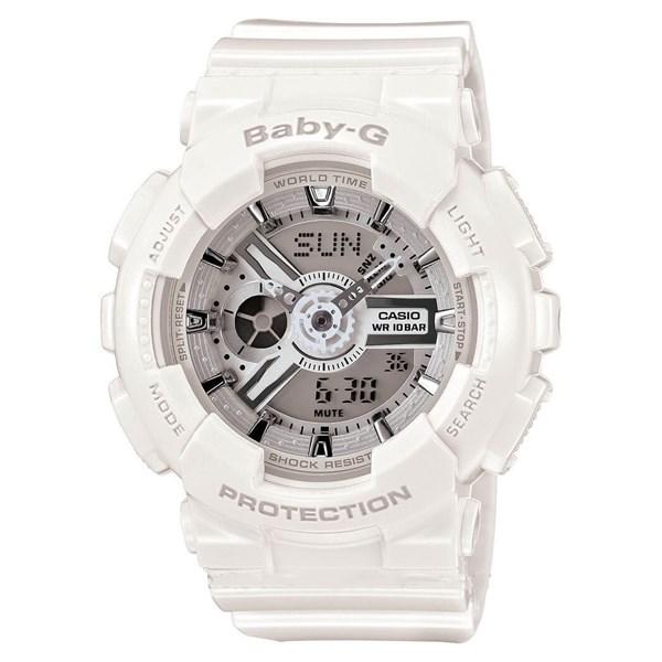 Baby-G BA-110-7A3DR - Nữ