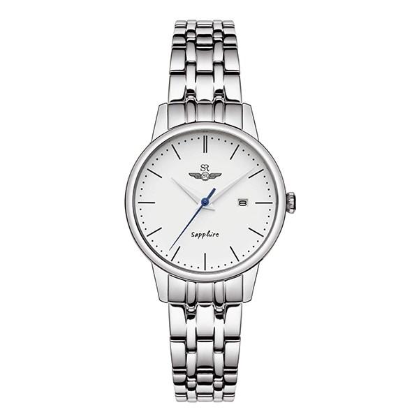 Đồng hồ Nữ SR Watch SL1075.1102TE