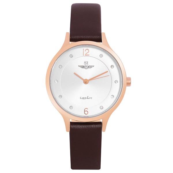 Đồng hồ Nữ SR Watch SL1607.4902TE