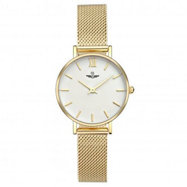 Đồng hồ Nữ SR Watch SL1085.1402