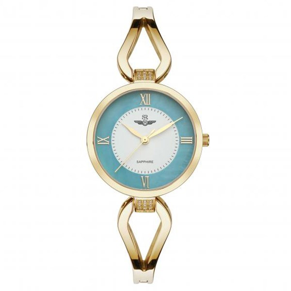 Đồng hồ Nữ SR Watch SL6650.1204
