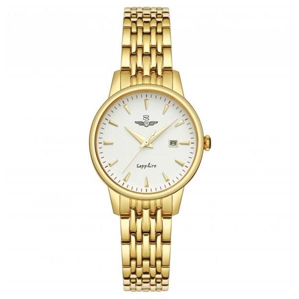 Đồng hồ Nữ SR Watch SL1072.1402TE