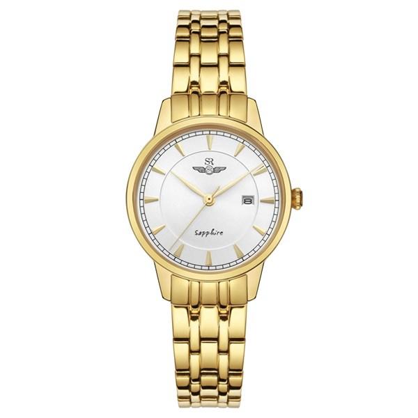 Đồng hồ Nữ SR Watch SL1079.1402TE