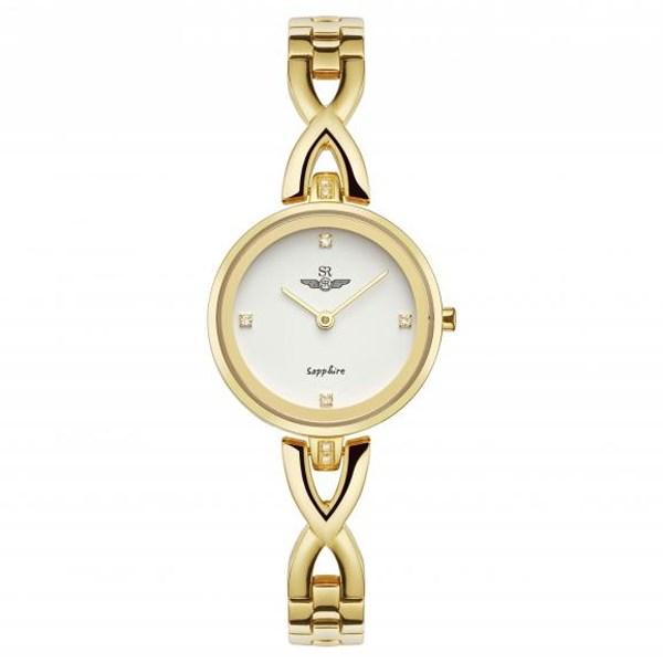 Đồng hồ Nữ SR Watch SL1602.1402TE