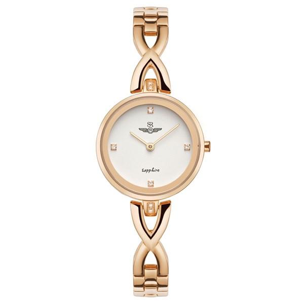 Đồng hồ Nữ SR Watch SL1602.1302TE